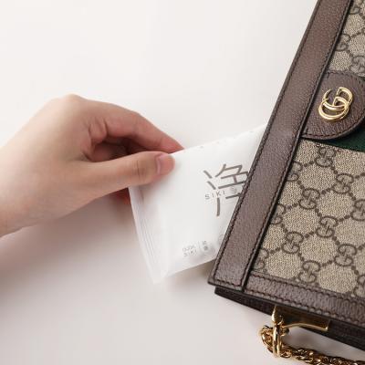 私激咕嗒抑菌护理湿巾 私处护理清洁卫生洁阴湿巾10片装